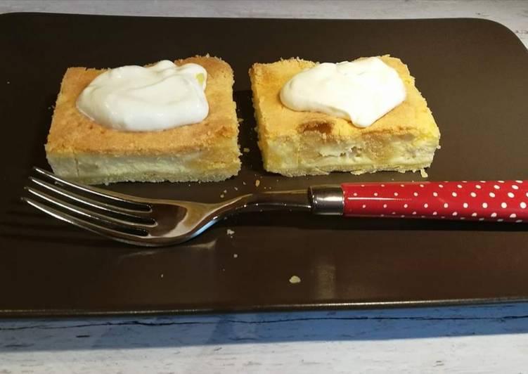 Gibanica, avagy a szerb nemzeti étel gluténmentesen recept foto