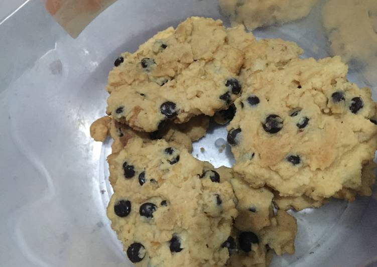 Cookies emping