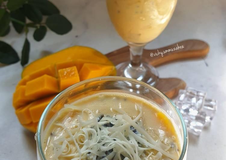 mango-creamy-cheese