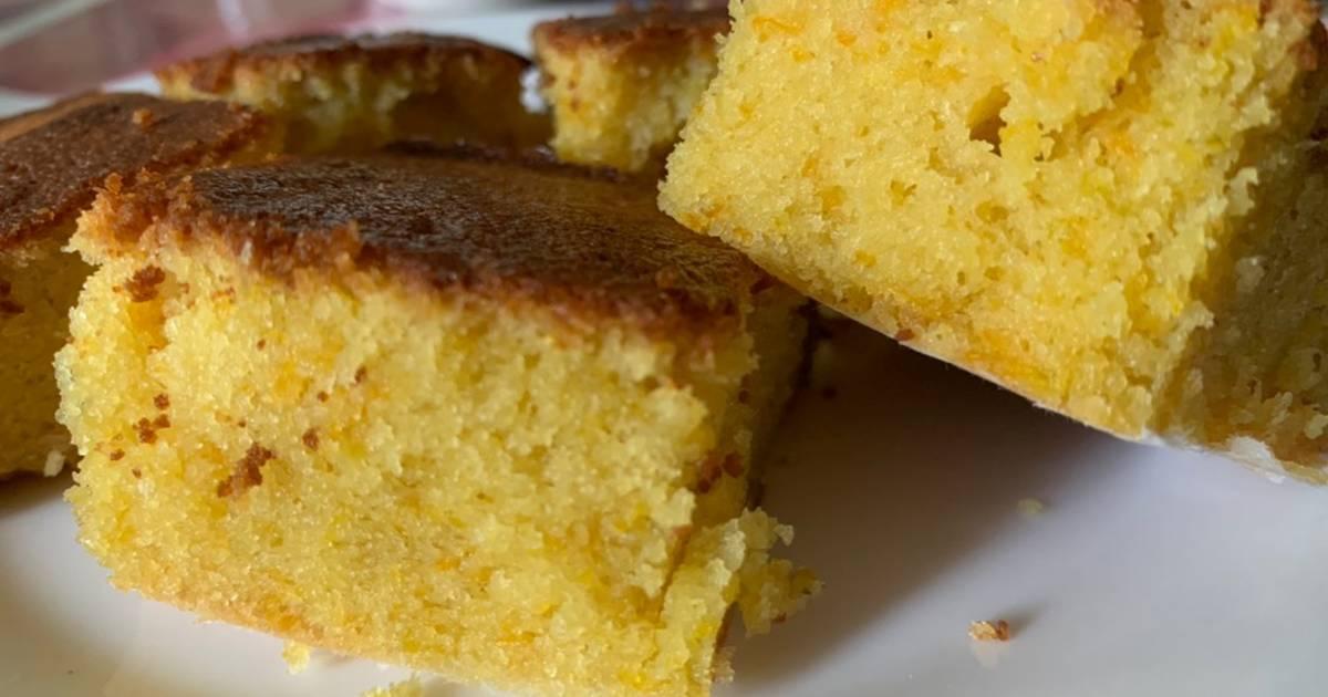 Easy Squash Cake Recipe By Michelle Ann Cookpad