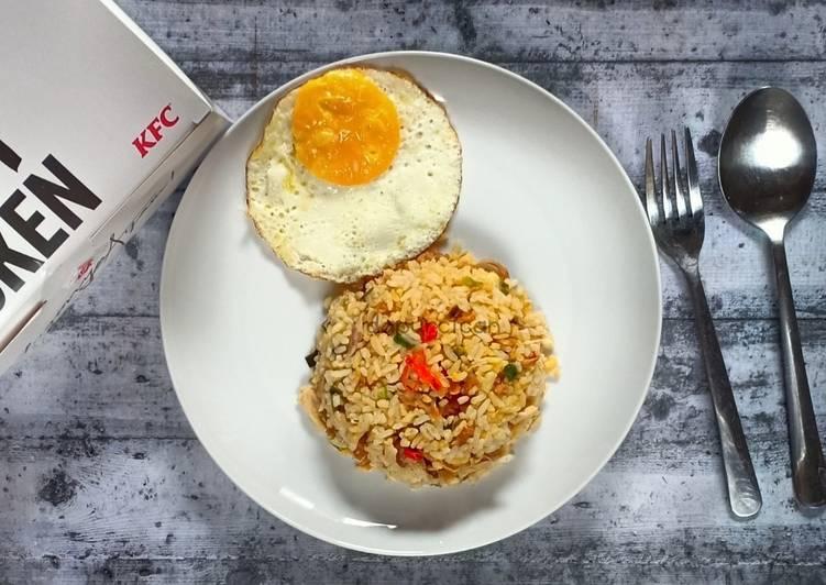 Nasi Goreng KFC