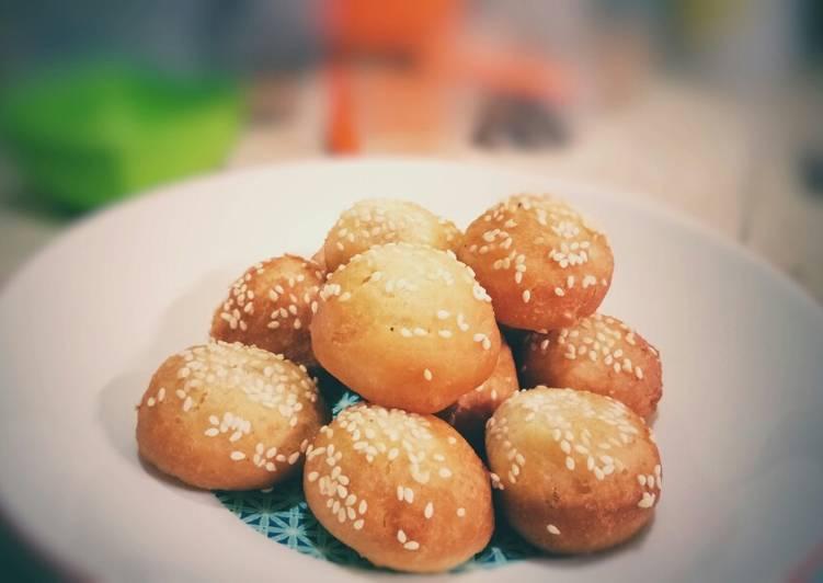 Roti goreng #BikinRamadanBerkesan