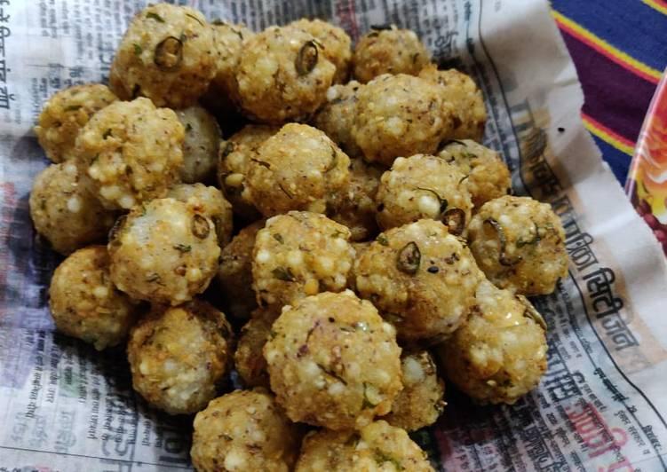 Sabhudhana balls