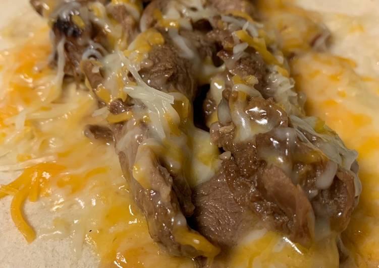 How to Make Quick Sweet & Savory Tenderloin Tacos (Instant Pot)