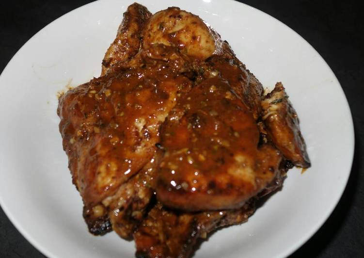 Recipe of Any-night-of-the-week Simple chicken