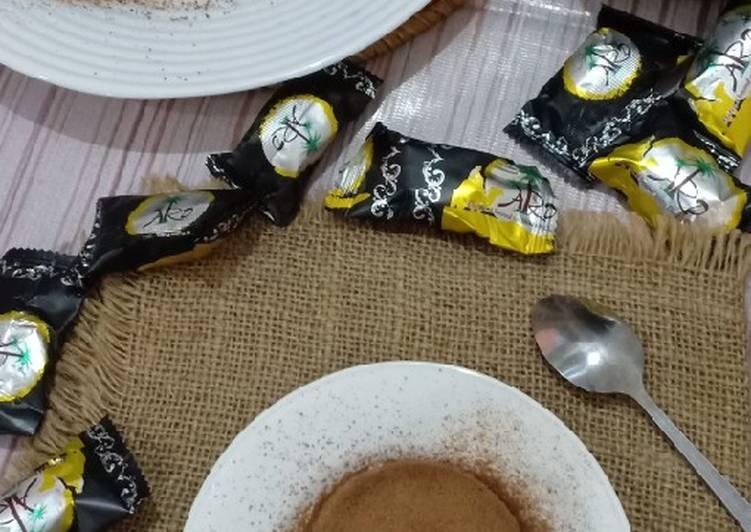 Resep Milo Lava Cake With Kurma Chocolatte Anti Gagal
