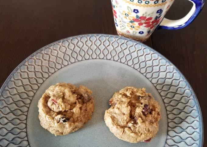 Recipe Yummy Oatmeal Cookies