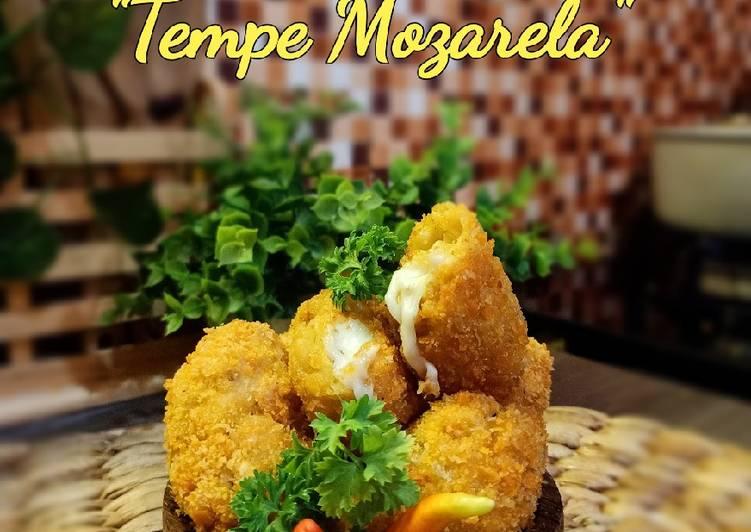 Tempe Mozarella