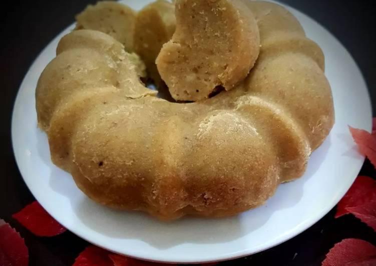 Bolu Pisang Kukus Praktis - cookandrecipe.com