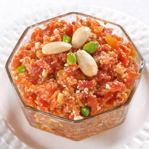 Dulce de Zanahorias (Gajar ka halva)