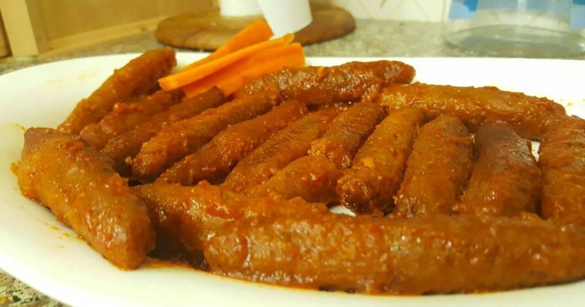 طريقة عمل اطباق رئيسية و اكلات سريعة رمضانية سودانية 259 وصفة اطباق رئيسية و اكلات سريعة رمضانية سودانية سهلة وسريعة كوكباد