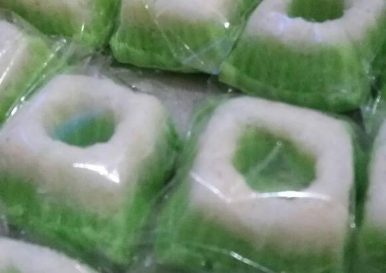 Resep Putu Ayu Lembut Anti Gagal Oleh Bella Yuri Kartika