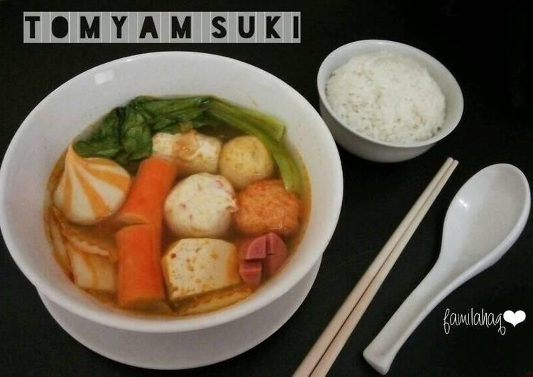 Tomyam Suki