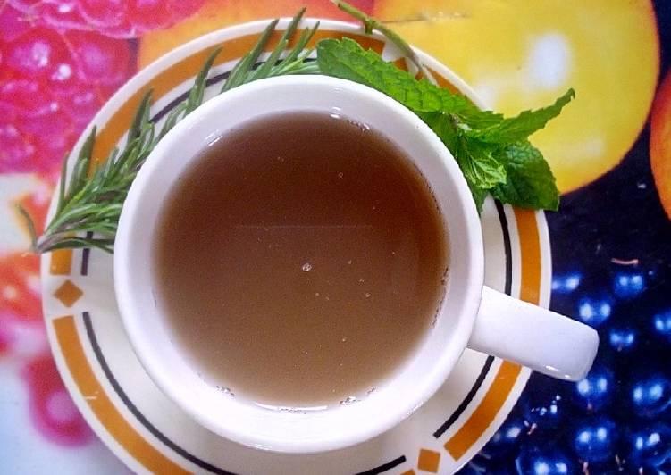 Simple Way to Prepare Perfect Tamarind(ukwaju)& herbal tea