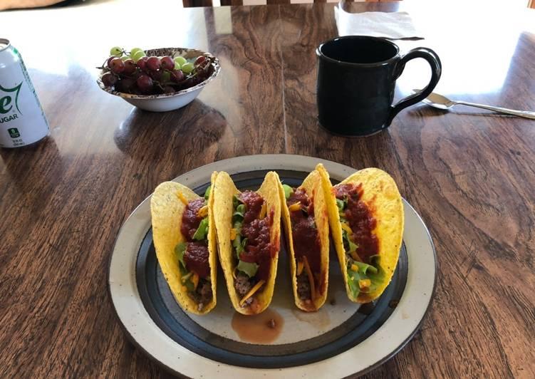Powell Family Tacos