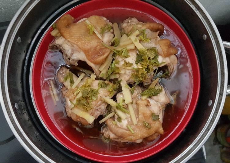 Ayam Kukus PKP Chinese Style - velavinkabakery.com