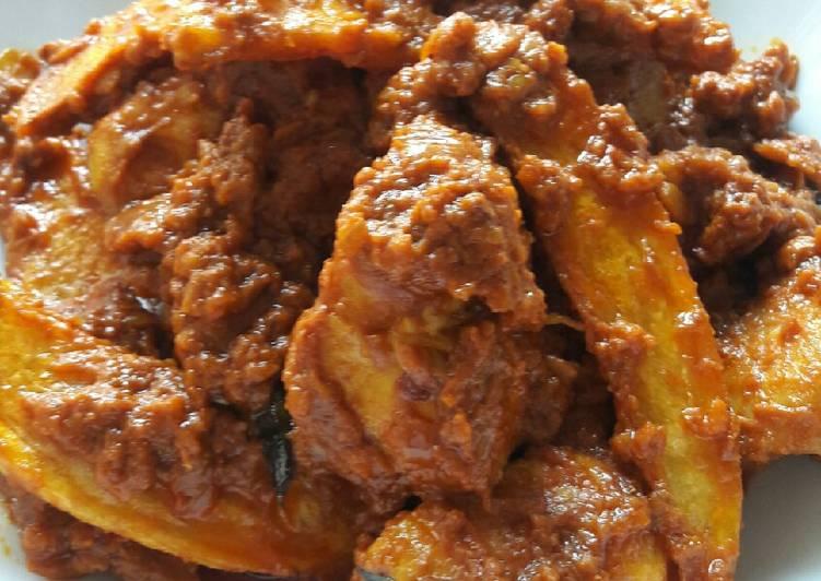 Resep Kari Ayam Kering Oleh Cik Timah Cookpad
