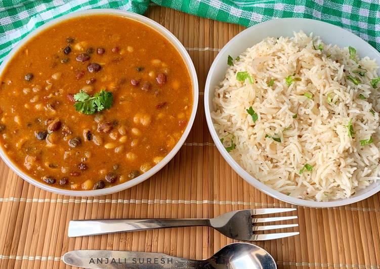 The Best Dinner Easy Any Night Of The Week Navratna grain masala