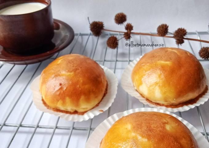 Roti O Milo (Basic Soft Bun)