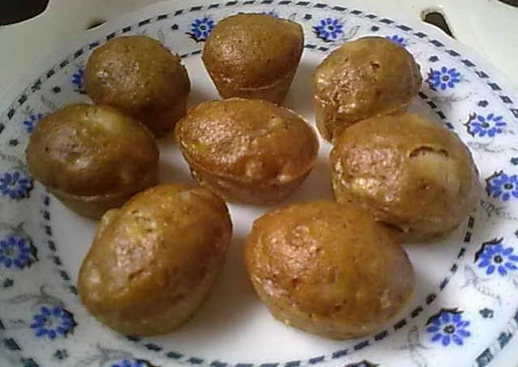 Apem pisang kukus - ganmen-kokoku.com