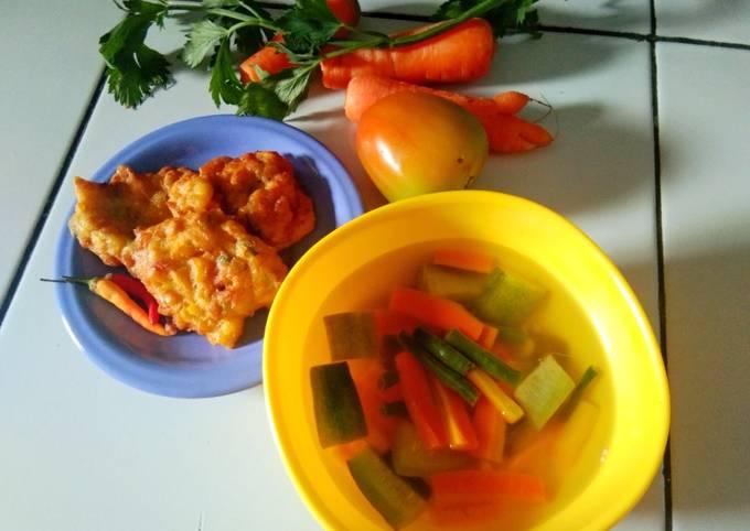 Sayur asem madiun