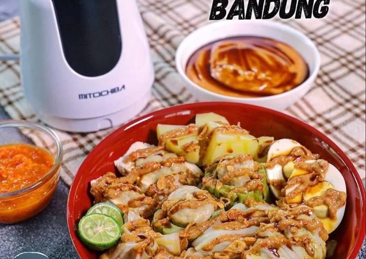 Homemade Siomay Bandung