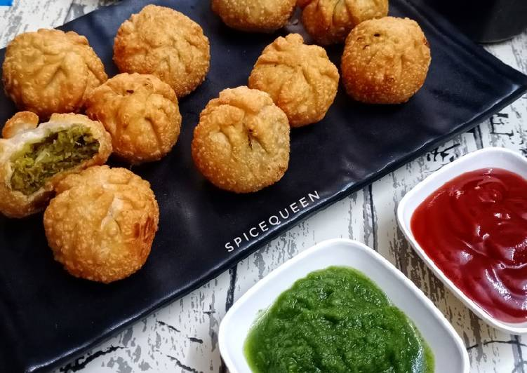 15 Minute Easiest Way to Make Diet Perfect Tuver Lilva Kachori