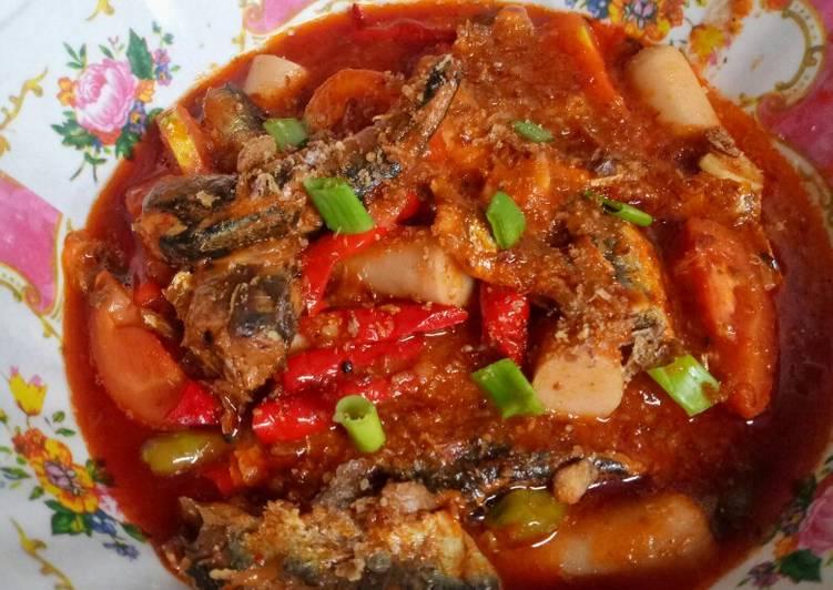 Resep Sarden Sosis Ayam Yang Mudah Endes