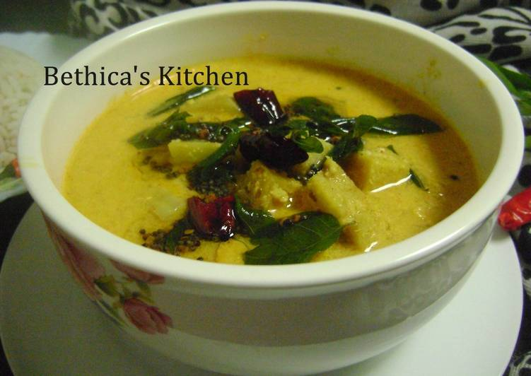Learn How to Improve Your Mood with Food Kalan - Kerala Style