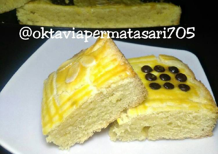 Lekker holland / Dutch boterkoek#pr_lekkerholland