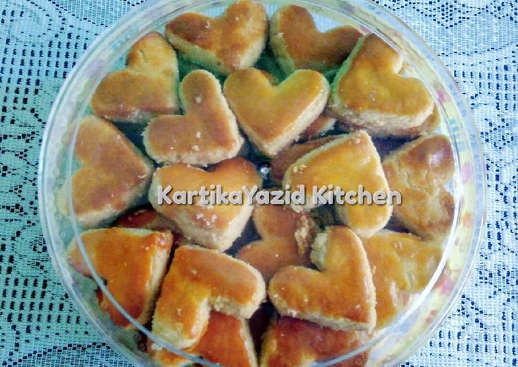 Resep Kue Kacang Bikinramadanberkesan Oleh Kartika Yazid