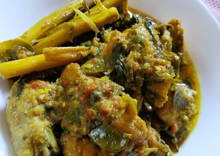 Resep Ayam Rica Rica Khas Manado Oleh Rieriz Momo Cookpad