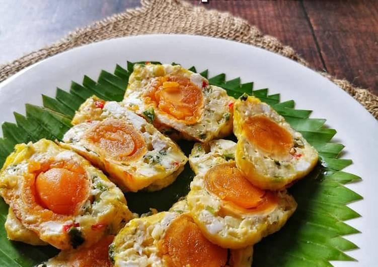 merebus telur masin  manfaat telur asin  kesehatan  wajib kamu ketahui blog Resepi Roti Telur Pedas Enak dan Mudah