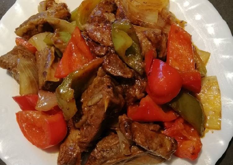 Beef Stew, Foods That Help Your Heart