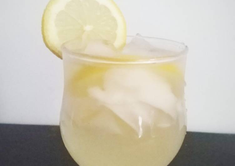 CocoLemon Ice