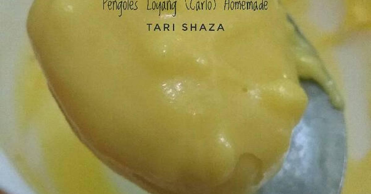 Resep Carlo Pengoles Loyang Oleh Tari Shaza Cookpad