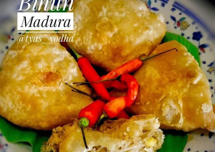 Martabak Bihun Madura