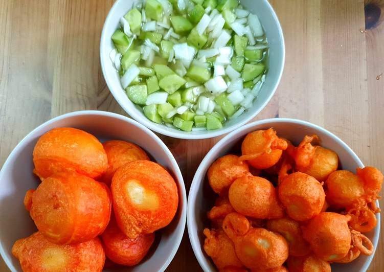 5 Minute How to Prepare Blends Kwek kwek