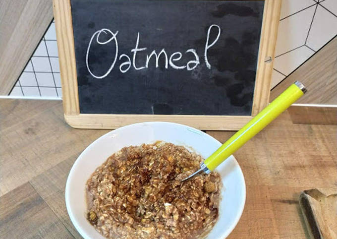 Porridge / Oatmeal