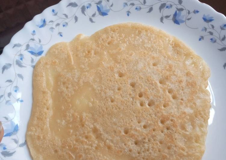 Try Using Food to Boost Your Mood Pancakes