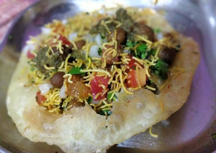 Step-by-Step Guide to Prepare Top-Rated Shahi Masala Purii