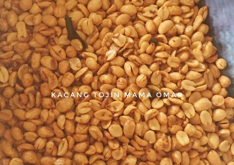 Kacang tojin lebaran