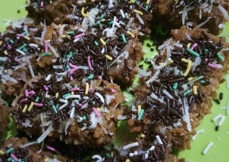 Pisang Nugget crispy diluar lembut di dalam 😍