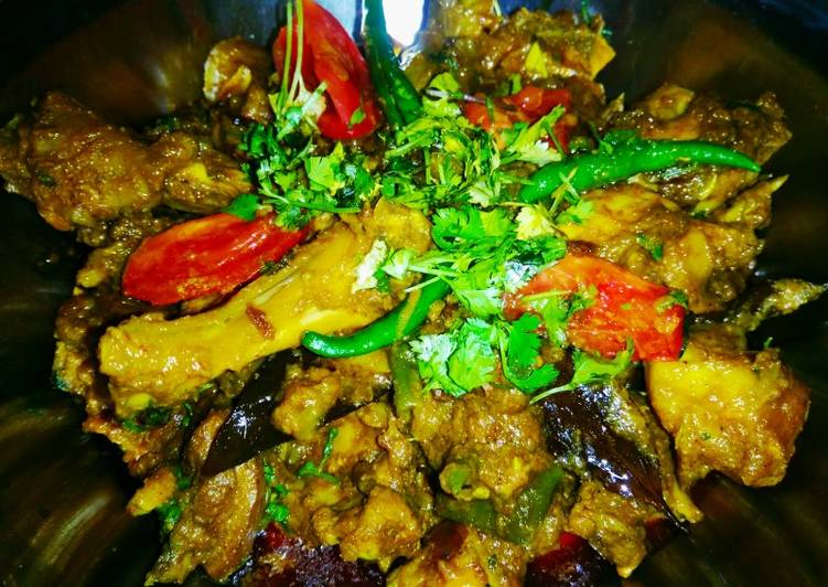 Top 100 Dinner Easy Quick Bengali Chicken curry
