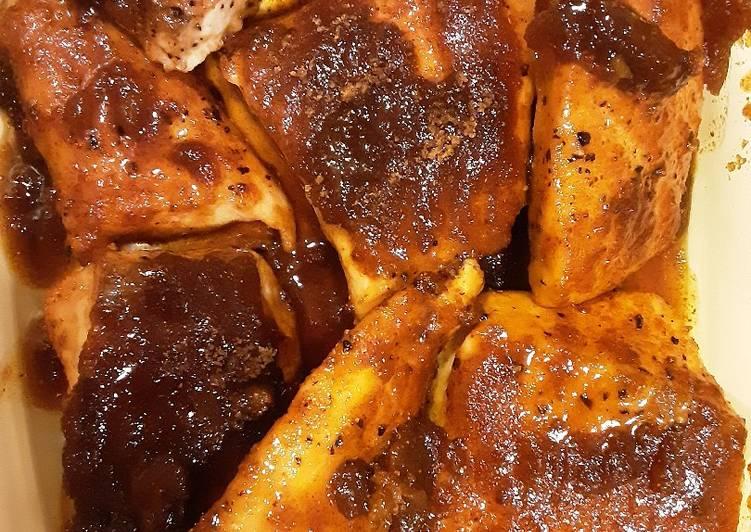 Recipe of Award-winning Brown sugar cajun Salmon