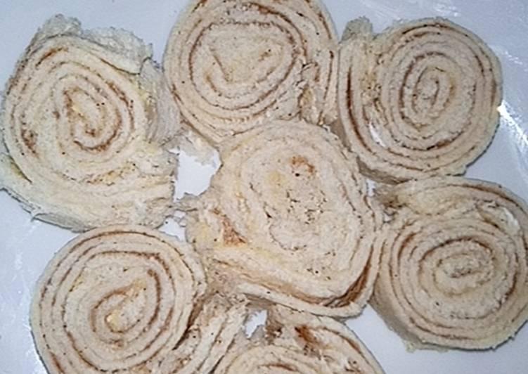 Simple Way to Prepare Speedy No bake cinnamon rolls