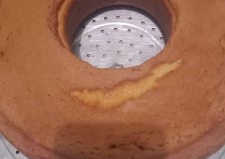 cara membuat Bolu jadul 8 telur ngembang kebangetan - Sajian Dapur Bunda