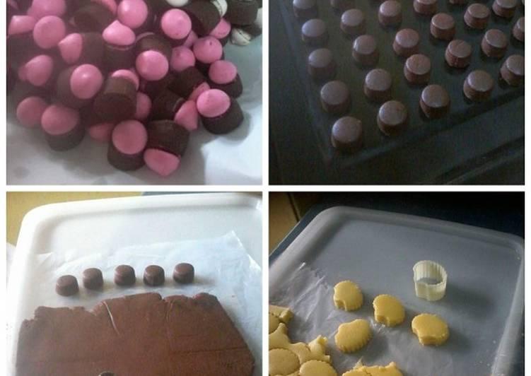 Tips/Petua Canai Doh Biskut Sama Tebal