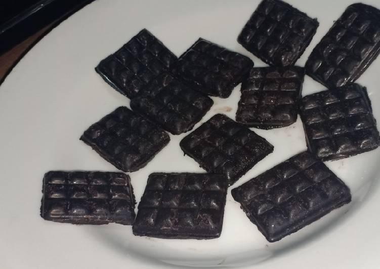 Cokelat Batang Organik