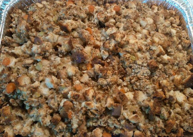 Traditional Stuffing(filling)